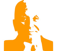 Mises_sil_orange_1